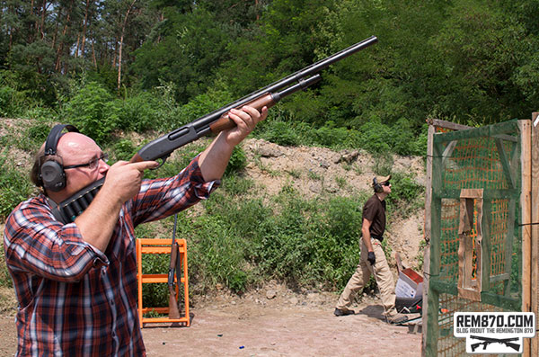 Сlay Shooting