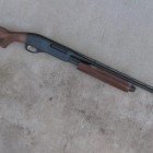 Remington 870 in .410