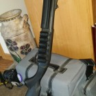 Ohio State Highway Patrol Remington Stock and Forend