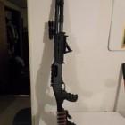 Remington 870 Final Build