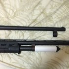 Remington 870 Tactical Rplacement Barrel Problem and How to Fix it