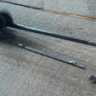 Taurus Shotgun Action Bars Broken