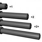 Wilson Combat Magazine Extension Lengths