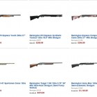Where to Buy Remington 870 Online