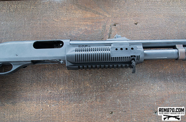Fab Defense (Mako Group) Forend for Remington 870