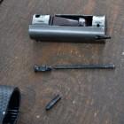 Fabarm Shotgun: Broken Firing Pin