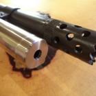 Remington 870 Extension