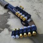 ARID Products Remington 870 Sidesaddle