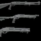 Remington 870 MCS forend,