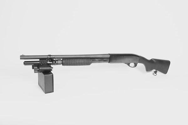 Remington 870 20 gauge Wingmaster Magnum