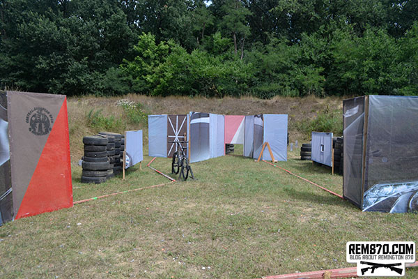 Central European Shotgun Open 2015 (CESO2015)
