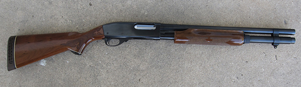 1978 Remington 870 Wingmaster