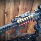 Remington 870, Bullpup Unlimited