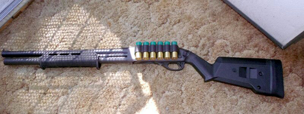 Photos for Remington 870