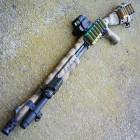 Remington 870 Tactical with Flashlight