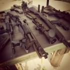 Remington 870 Shotgun