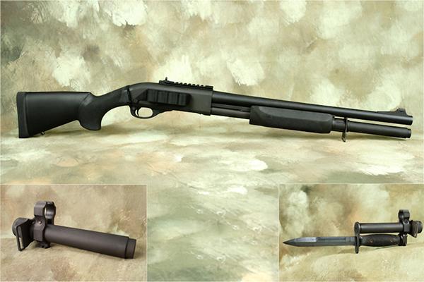 Rem-Plus-2-&-Plus-3-Bayonet-Mounting-Kit