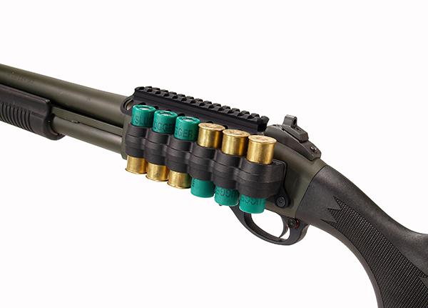 New Polymer Mesa Tactical SureShell® Shotshell Carrier