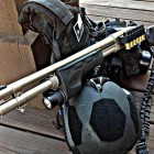 Remington 870, Marine, Home Defense Accessories and Upgrades