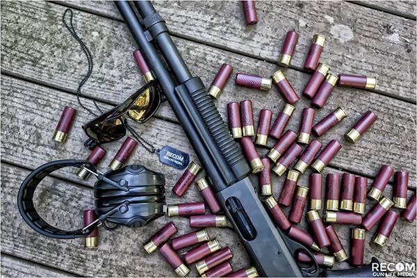 Remington 870, 7th place, 10 likes