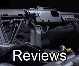 Remington 870 Upgradeas and Accessories Reviews