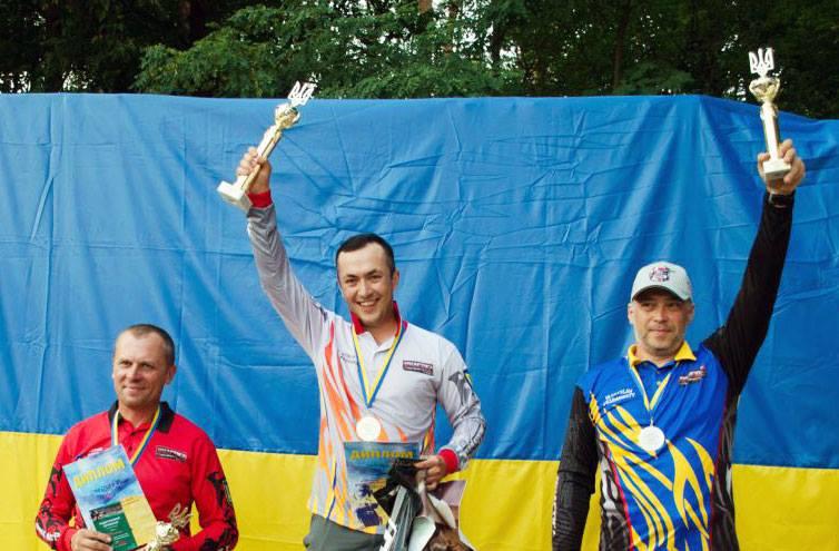 Championship of Ukraine