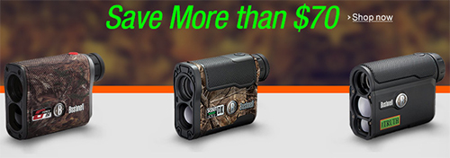 Save on Rangefinders