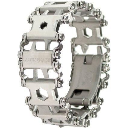 Leatherman Tread Bracelet - The Travel Friendly Wearable Multi-Tool