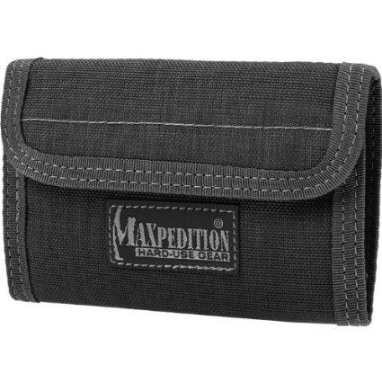 Maxpedition Spartan Wallet