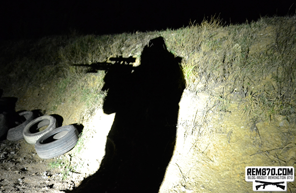 Shooting in Low Light Conditions