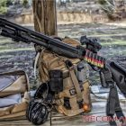 Mesa Tactical Urbino Tactical Stock System and Accessory Review