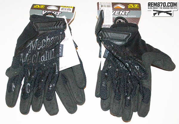 Mechanix Vent Gloves