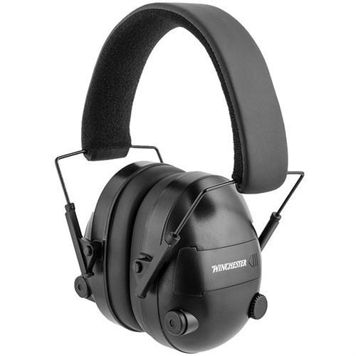 Winchester Electronic Earmuffs