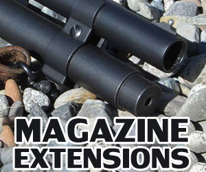 Magazine Extensions for Remington 870