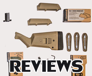Remington 870 Upgrades, Accessories, Reviews