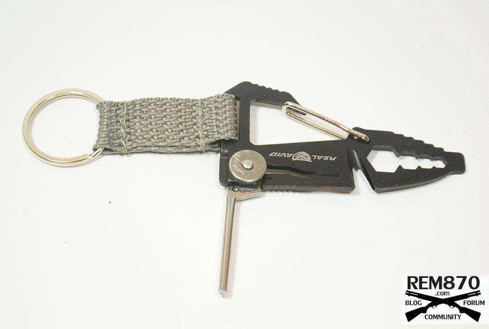 Real Avid Shotgun Micro Tool