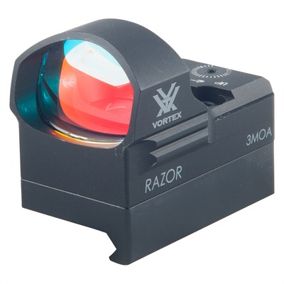 Vortex Razor Red Dot Sight