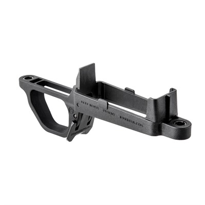 Magpul Bolt Action Magazine Well/Hunter 700 Stock