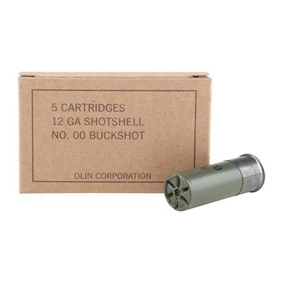 Winchester Military Grade #00 Buckshot on SALE!