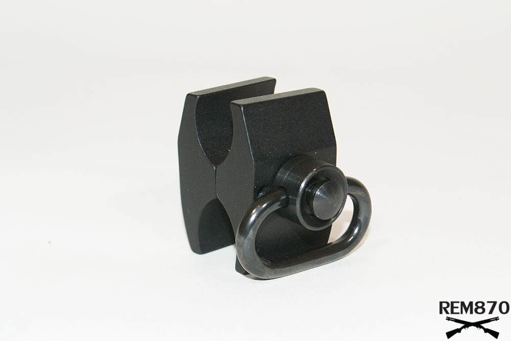 BMT Clamp with QD Sling Swivel