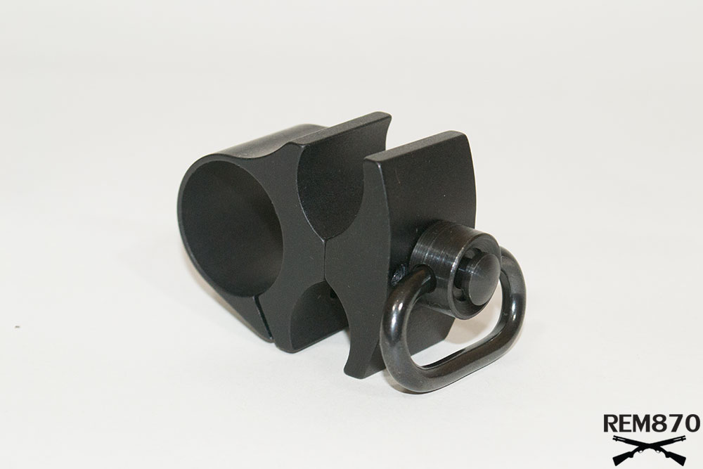 CDM Gear MOD-C Clamp with QD Sling Swivel