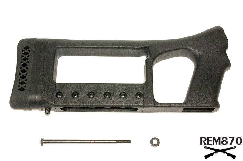 Choate Remington 870/Mossberg 500 Mark 6 Stock