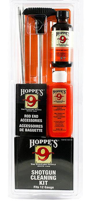 Hoppe's No. 9 Shotgun Cleaning Kit