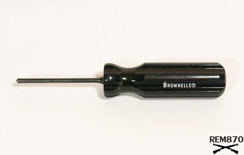 Remington 870/1100 Pin Pusher
