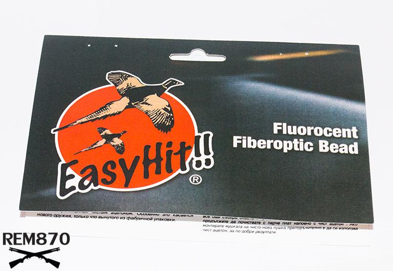 Champion EasyHit Fiber Optic Sights for Shotguns
