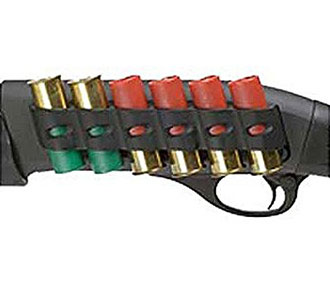 GG&G Remington 870 Black Sidesaddle