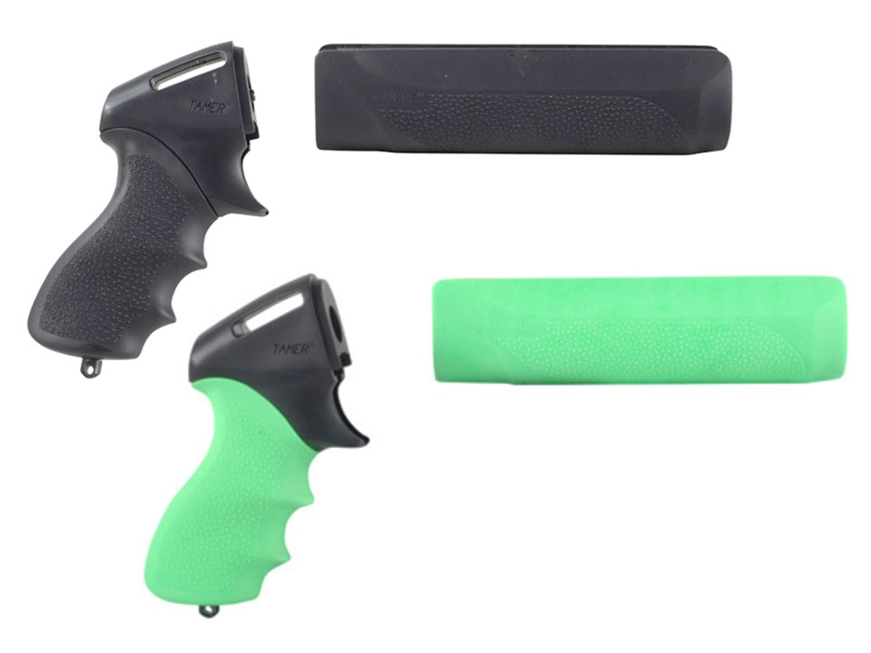 Hogue Pistol Grip & Fore-end Combos