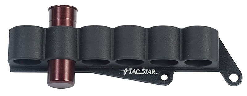 Tac-Star Slimeline SideSaddle for Remington 870, 1100