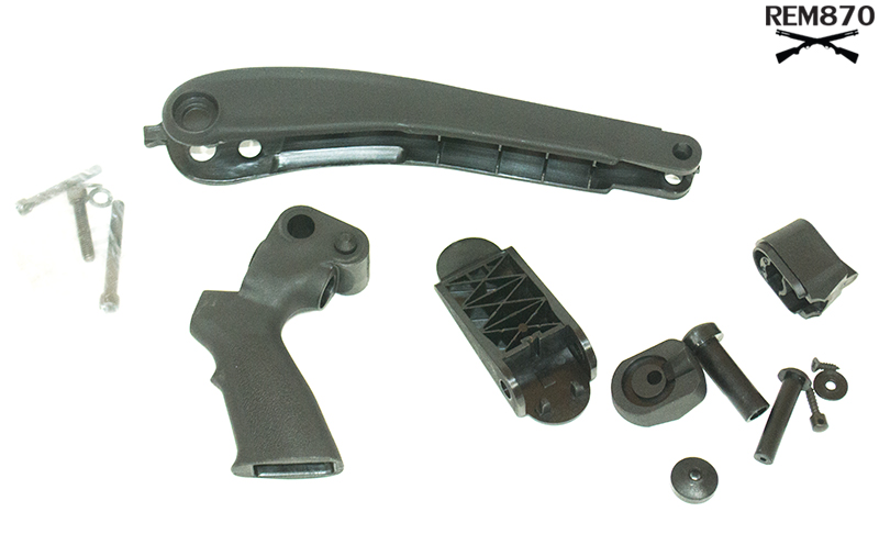 ATI Top Folding Stock Parts