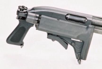 M4 Telescoping/Side Folding Stock Remington 870 12 Gauge